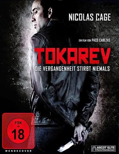 Ver Tokarev (2014) Online