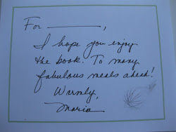 Order a Signed Bookplate