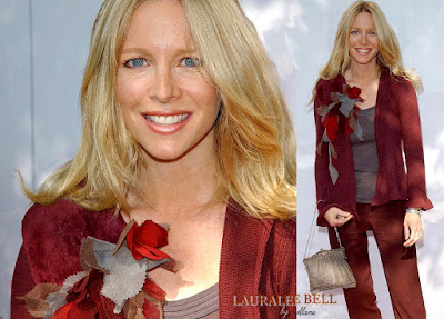 Lauralee Bell Wallpaper
