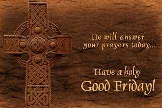 Free Download Good Friday PowerPoint Cover Slide 4