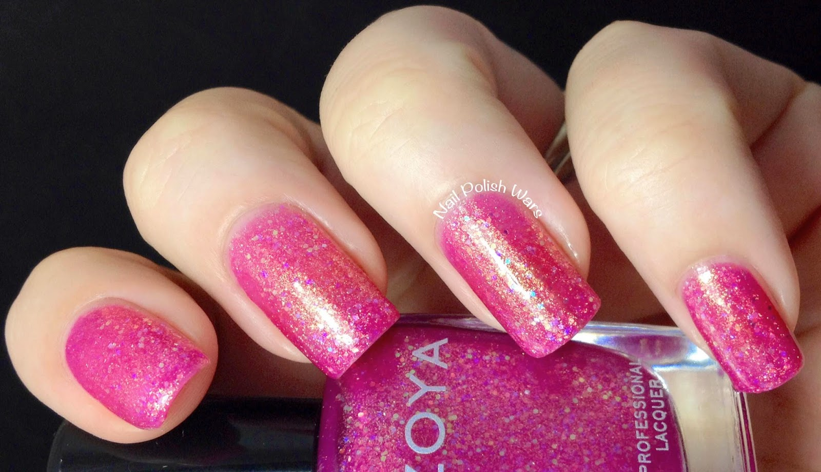 Zoya Bubbly