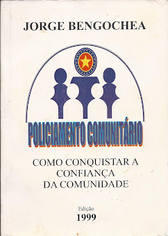 COMO CONQUISTAR A CONFIANA DA COMUNIDADE