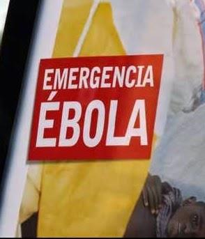 Gobierno prohíbe entrada a RD de personas que hayan estado en los países con ébola