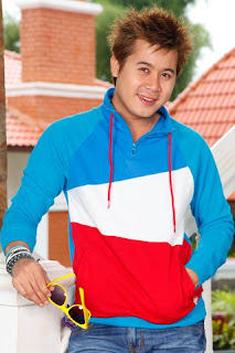 Myanmar Actor Nay Toe