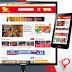 Oxarope.com inova em seu novo layout