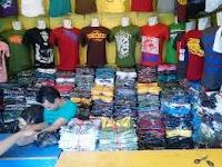 Pasar Andir – Destinasi Wisata Belanja Dengan Harga Murah di Bandung