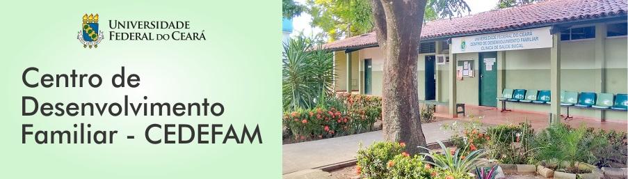Centro de Desenvolvimento Familiar – CEDEFAM