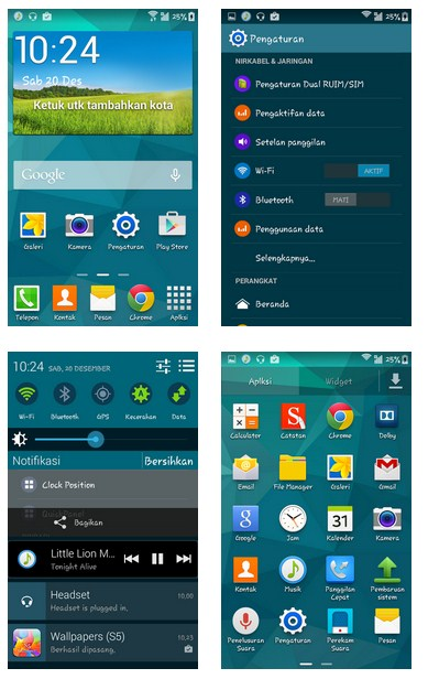 rooted install cwm custom rom andromax c3 1 galaxy s5 for andromax c3