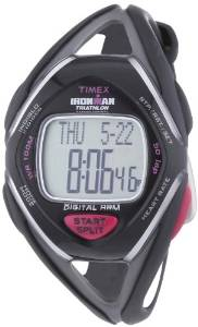 Timex Ironman Men's Sport Heart Rate Monitor Watch T5K447