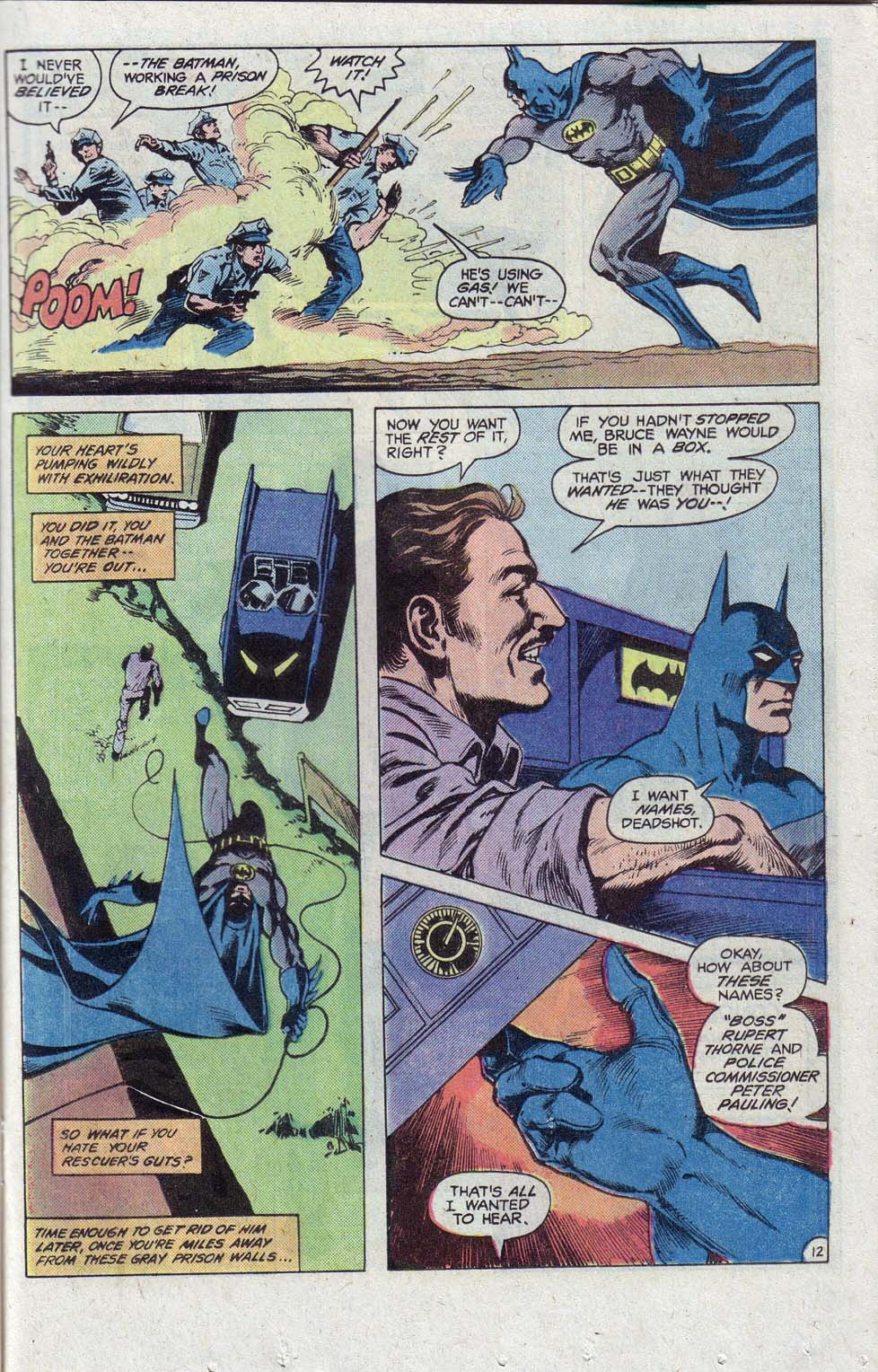 Detective Comics (1937) Issue #520 Page 16