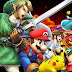 Super Smash Bros. para 3DS é o jogo da franquia mais vendido em lançamento