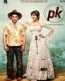 Watch PK Online