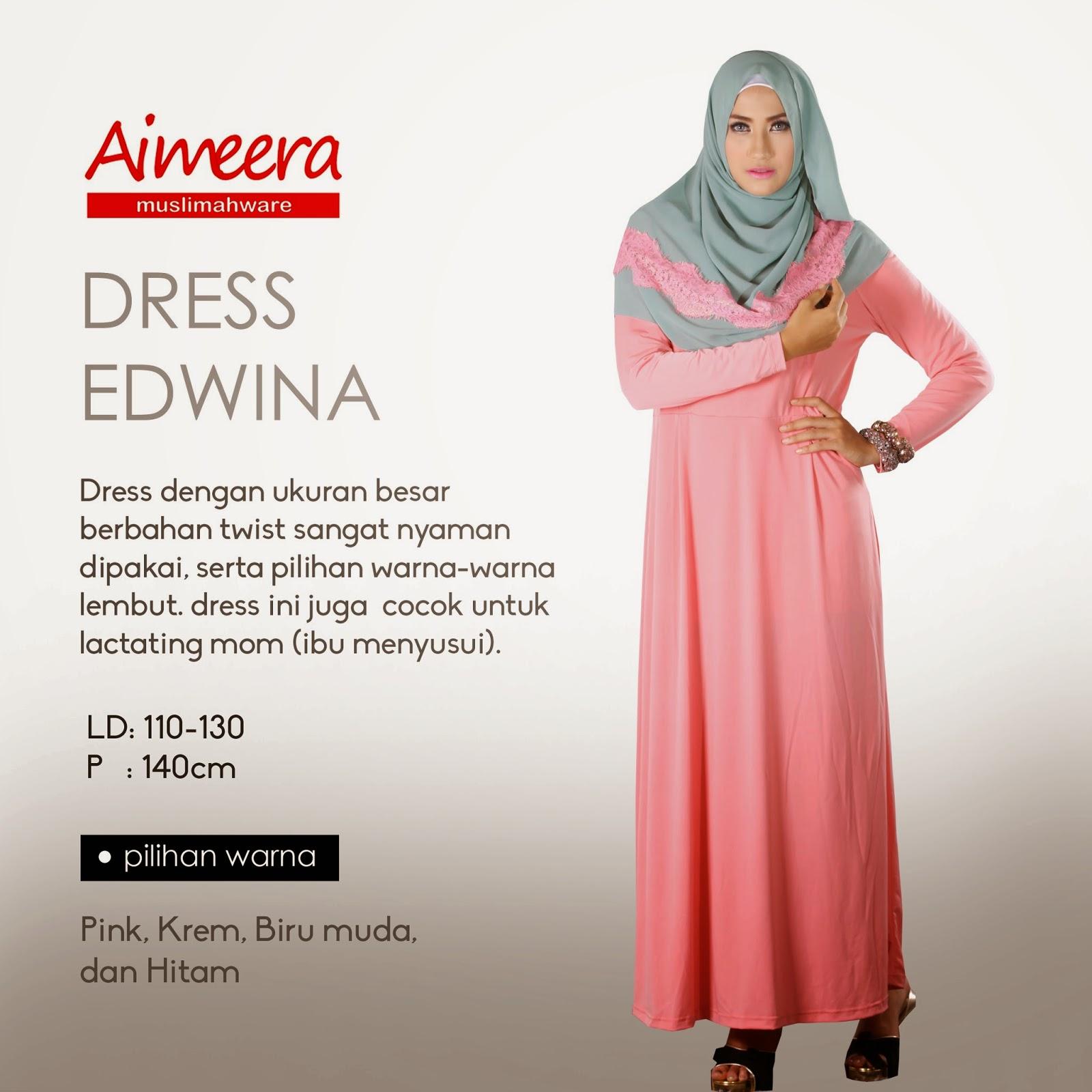 Dress Edwina