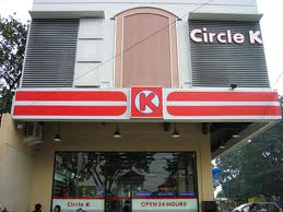 Management Trainee Circleka Indonesia Utama
