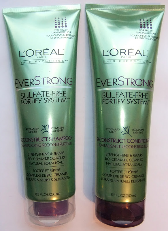 GretalRabbit Writes: Review: L'Oreal Hair Expertise EverStrong ...