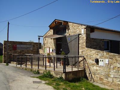 Aula Arqueologica Carucedo, Bierzo