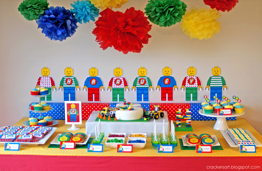 "Search Results for ""lego party ideas"" – A to Zebra ..."