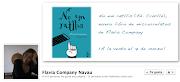 Personalización conCover Editor. Resultado del diseño final para . (redefinidas blog flavia company)