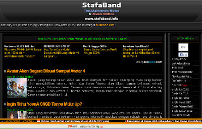 stafa.info situs download lagu