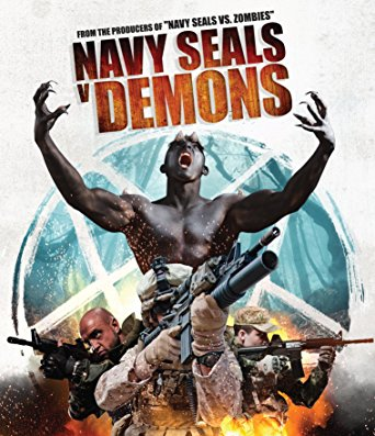 Watch Navy SEALS v Demons Online Free 2017 Putlocker