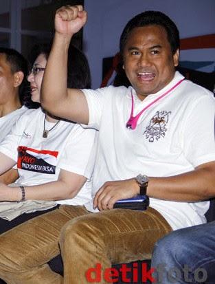 Kisah Rachmat Gobel Bos Panasonic: Sebelum Sukses Pernah Jadi Tukang Sapu Pabrik