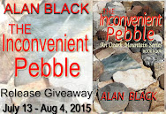 The Inconvenient Pebble Blitz & Giveaway