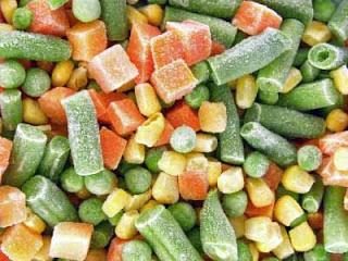 Χρόνος διατήρησης τροφίμων στο ψυγείο και στο καταψύκτη