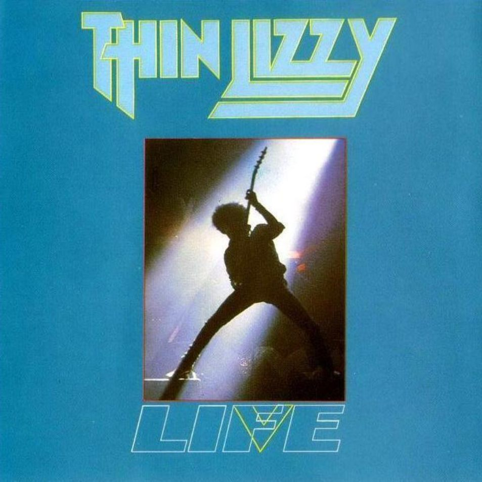Tune Of The Day Thin Lizzy Are You Ready
