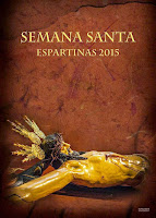 Semana Santa de Espartinas 2015