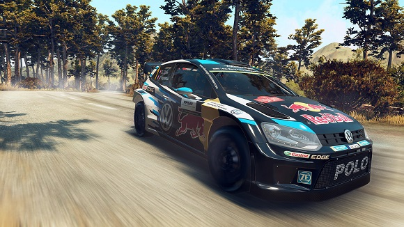 Download Game WRC 5 FIA World Rally Championship-RELOADED