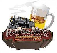 Rails & Ales Brewfest