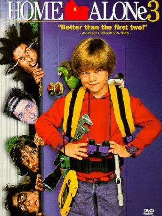 Xem Phim Ở Nhà Một Mình 3 1997