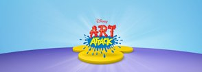 Art Attack de Disney