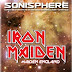 Iron Maiden confirmado no Sonisphere 2013