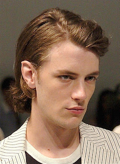 Men's Hairstyles Cool
