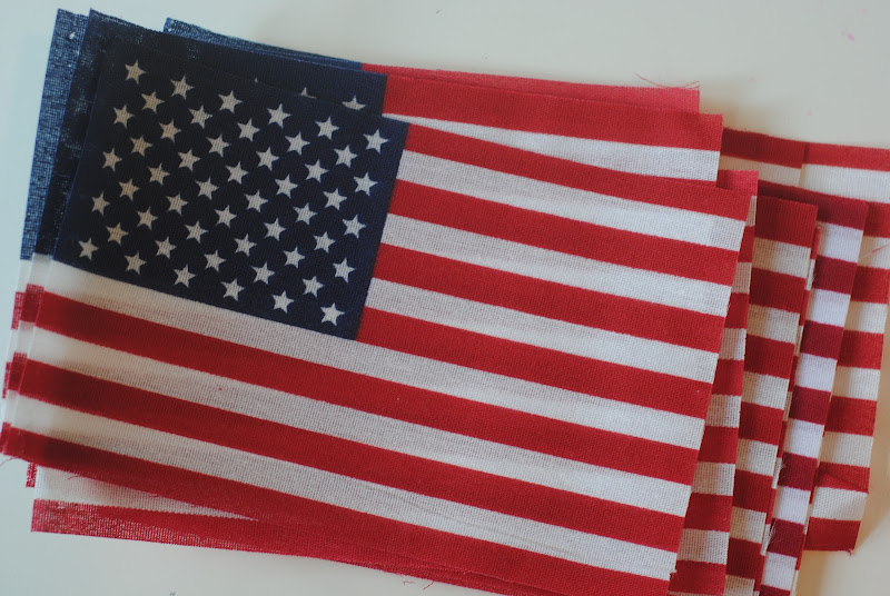 Easy Flag Bunting