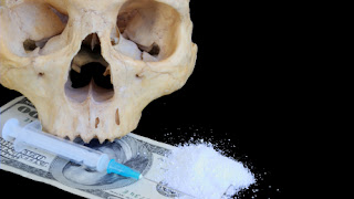 Narconon Reviews: Methamphetamine Withdrawal Symptoms