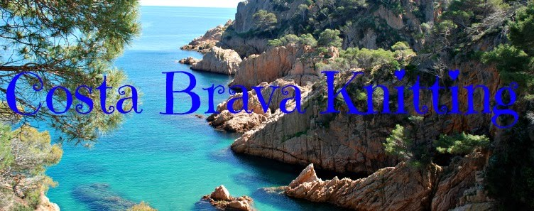 Costa Brava Knitting