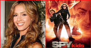 Spy Kids All the Time in the World Movie Release August 2011