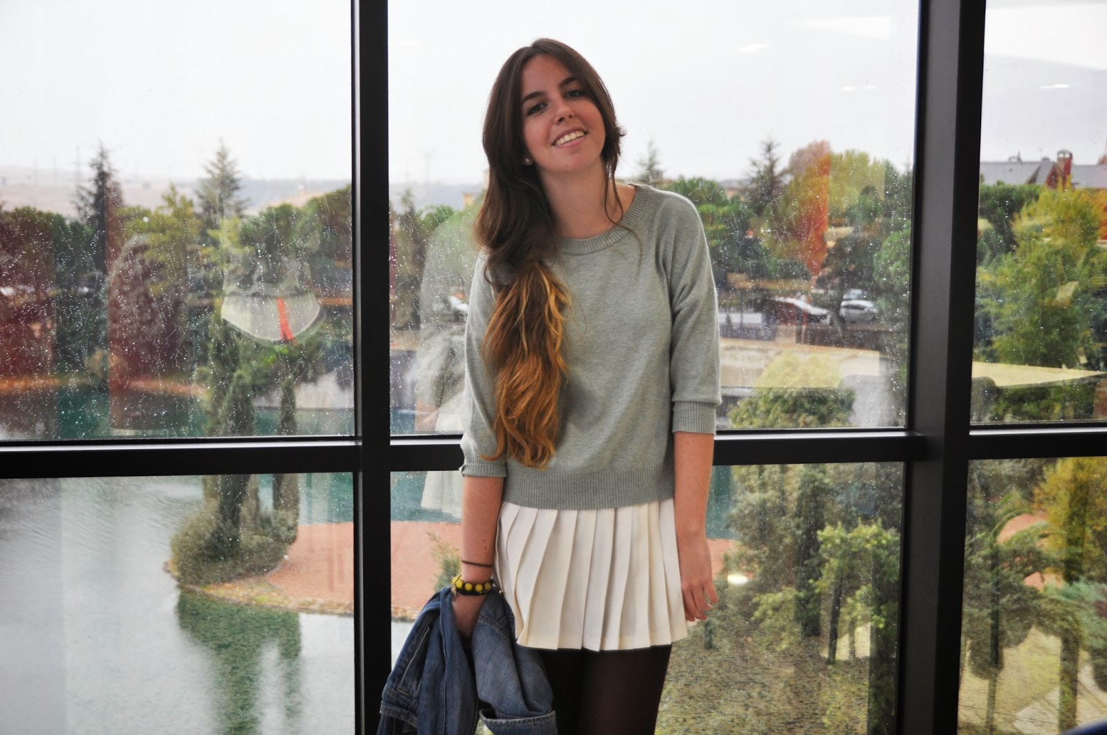 hey vicky hey, victoria suarez, autumn, otoño, girl, fashion blog, blogger, madrid, uem