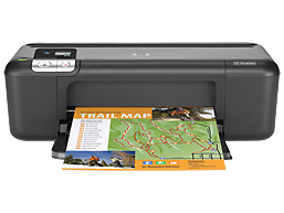HP Deskjet D5560 Printer Drivers