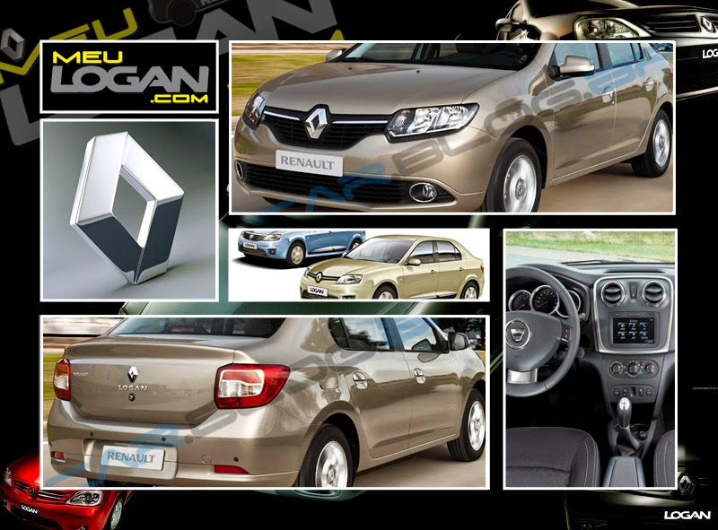 Yeni Renault Logan