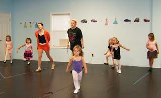 south park dance schools charlotte