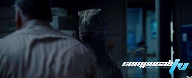Jurassic World 1080p