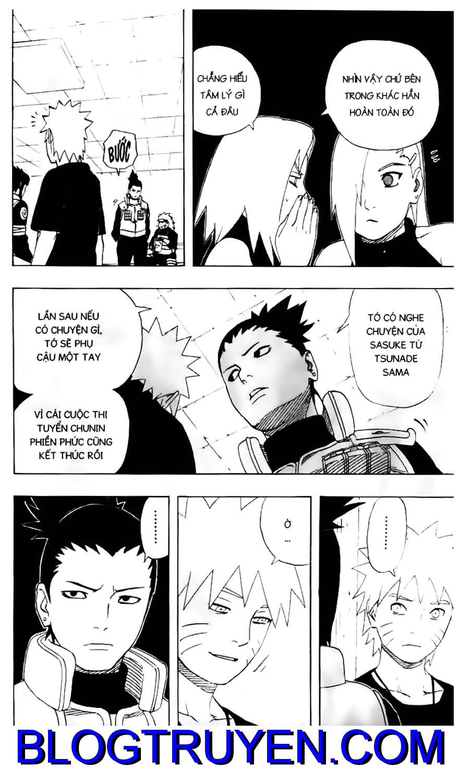Naruto chap 312 Trang 8 - Mangak.info