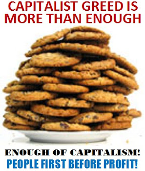 greed more than enough