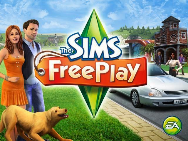 Cara Hack Simoleons dan Life Points The Sims Freeplay di Android