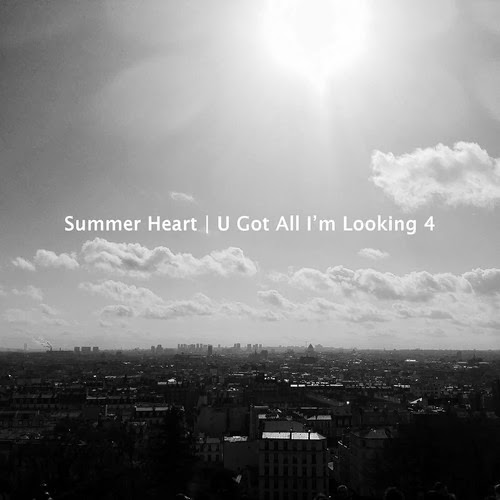 New Song from Summer Heart