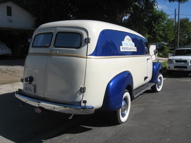 1947 55 Suburban For Sale.html | Autos Weblog