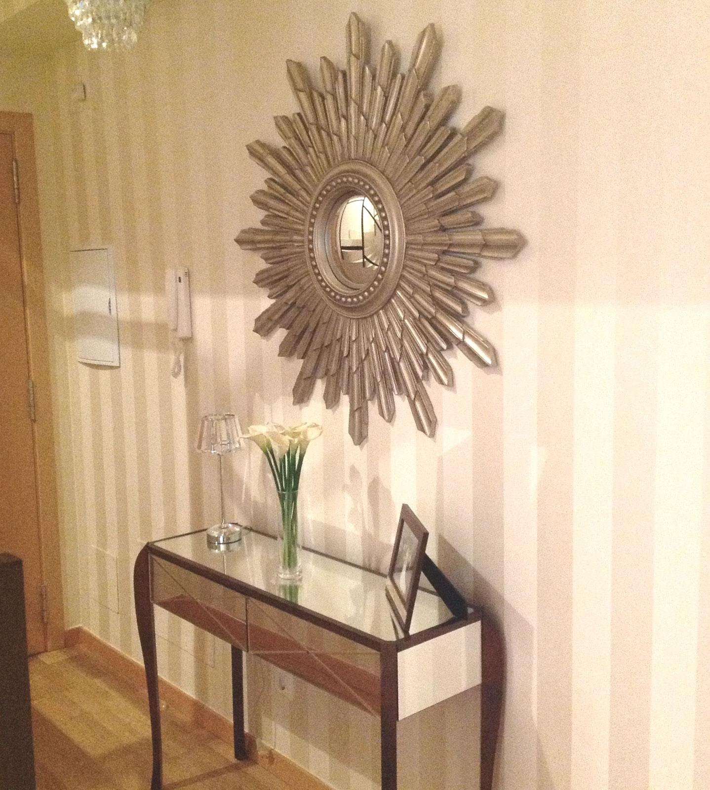 El blog de decoracion de laura ashley mayo 2013 - Lamparas para pasillos casa ...